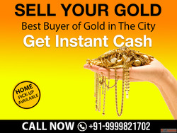 Cash For Gold in Greater Noida