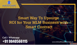 Smart Way To Upsurge ROI for Your MLM Business with Smart Co...
