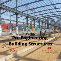 Pre Engineered Building Manufacturer in Ghaziabad | PEB Manu...