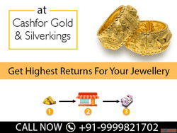 Sell Gold Online At The Best Prices In Delhi, Noida and Gurg...