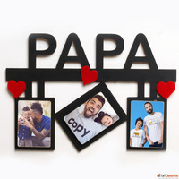 Buy and Send Personalized Photo Frame Online in India - Clas...