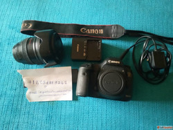 Digital camera Canon EOS 5D mark III for sale