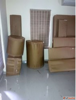 Get Affordable Packers and Movers company in Faridabad