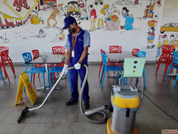 building housekeeping services in Mumbai