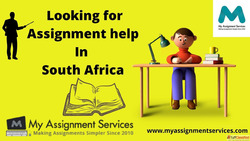In search of high-quality Assignment Help in South Africa
