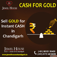 Cash for Gold in Chandigarh | Gold Buyer in Chandigarh - Jew...