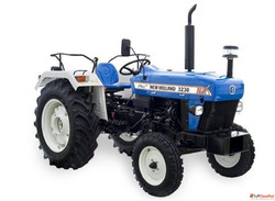 New Holland 3230 - Powerful Tractor for All Type of Farming