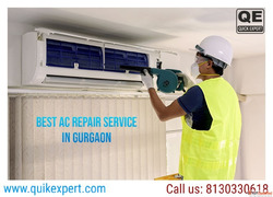 Best AC Repair Service in Gurgaon - Quick Expert