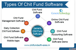 Types Of Generic Chit Fund Software