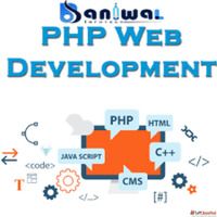 Best PHP Development Company India | Baniwal Infotech