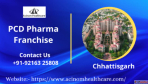 Top PCD pharma franchise in Chhattisgarh - 9216325808