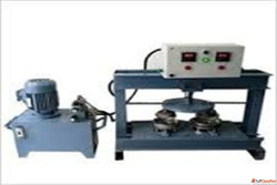 Hydraulic Double Acting Paper Plate Machine in Pune