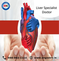 Where can I find a good Liver Specialist in Ahmedabad?