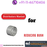 Wanted Reducing Bush Wholesale Dealers & Distributors