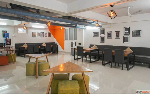 Fully-Furnished Coliving PG in Whitefield Bangalore
