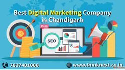 Best Digital Marketing Company in Chandigarh