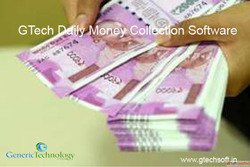 Online Daily Money Collection Software – GTech