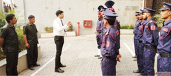 Get Top Security Services in Greater Noida