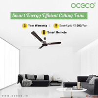 Buy Ceiling Fan at Best Price