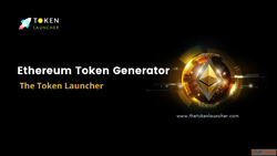 Create Your Own Ethereum Token