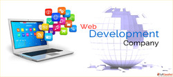 Trusted Website Development Services - IT Company Rajkot