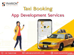 Why Taxi Booking App Development Had Been So Popular Till No...