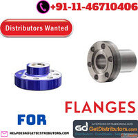 Flanges Distributorship opportunities for sale
