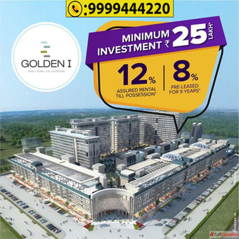 office Sale in Noida Expressway, Ready to Move in Shops in Noida