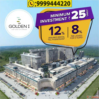 office Sale in Noida Expressway, Ready to Move in Shops in N...