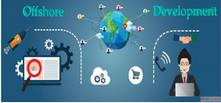 Offshore Website Development Services Company India