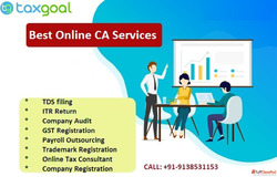 Best Chartered Accountant Services in Delhi NCR
