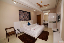 Best Hotels in Udaipur - The White Fresco Udaipur