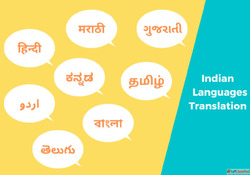 Indian Languages Translation Service