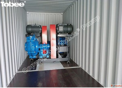 6/4-AH slurry pumps, 8/6 AH mining pumps factory