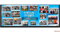 Virtual Team Building Organizer