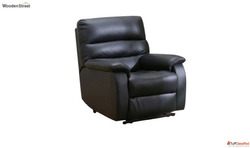 Order Amazing Recliners Online at Wooden Street