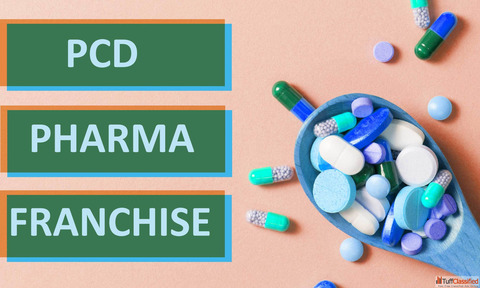Start Your Own PCD Pharma Franchise Business at Lowest Investment