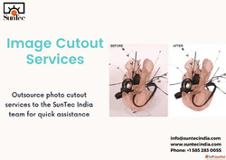 Outsource Photo Cutout Services