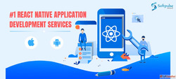 #1 React Native Application Development Services
