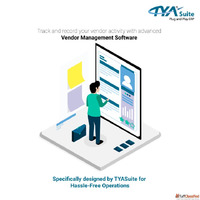 Vendor Management Software: Best Platform to Manage Vendors