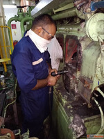 About Metal Stitching and Engine Block Repair
