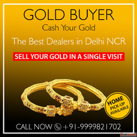 Gold Buyers Near Me In Noida