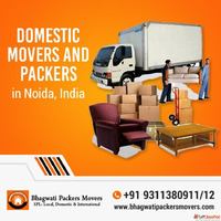 Top Packers and Movers Services Noida for Home Renovation