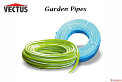 Best Quality PVC Garden Pipes Manufacturer in India – Vectus