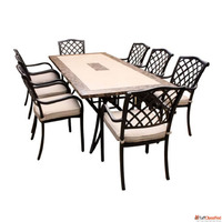 High-Quality Aluminium Furniture Manufacturer in India