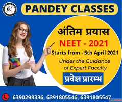 Best IIT-JEE/NEET Coaching Classes in Allahabad