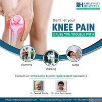 Best Knee Replacement Doctor in Bopal