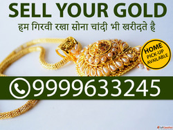 Sell Gold For Cash Near Me| Gold Buyer In Delhi NCR