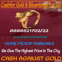 Cash for gold near you in Nizamuddin