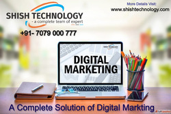 Shish Technology Website Design and Digital Marketing Agency...